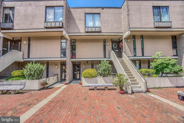 2214 Angelica Terrace, BALTIMORE, MD 21209 (#MDBA515504) :: Arlington Realty, Inc.