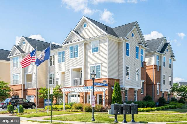 43031 Foxtrail Woods Terrace #116, ASHBURN, VA 20148 (#VALO414906) :: Erik Hoferer & Associates