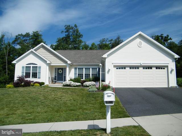 2805 Sweet Birch Court, HARRISBURG, PA 17112 (#PADA122932) :: Mortensen Team