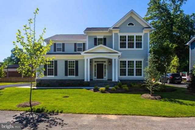 4647 Spruce Avenue, FAIRFAX, VA 22030 (#VAFX1138388) :: The Licata Group/Keller Williams Realty