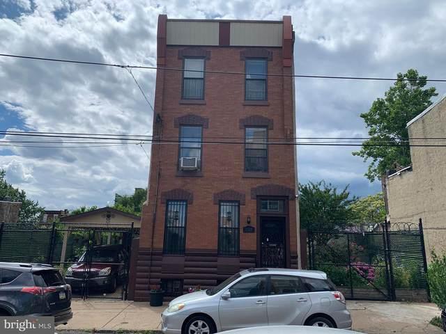 2528 N Mascher Street, PHILADELPHIA, PA 19133 (#PAPH910056) :: Shamrock Realty Group, Inc