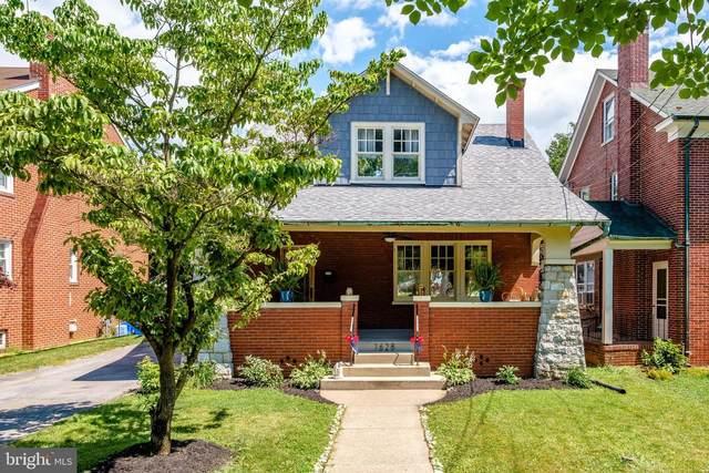 1628 Valley Avenue, WINCHESTER, VA 22601 (#VAWI114706) :: John Smith Real Estate Group