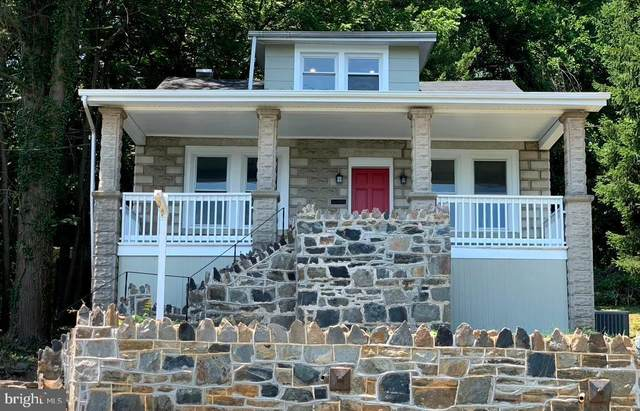 6206 Everall Avenue, BALTIMORE, MD 21206 (#MDBA515510) :: Great Falls Great Homes