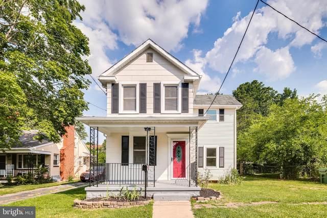 3623 Coolidge Avenue, BALTIMORE, MD 21229 (#MDBA515514) :: Larson Fine Properties