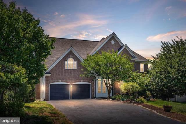 4404 Grayson Lane, FREDERICKSBURG, VA 22408 (#VASP223156) :: Century 21 Dale Realty Co