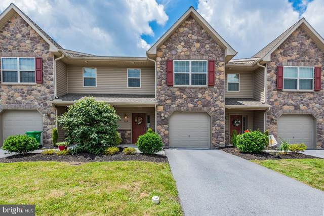 18 Brook Side Drive, CARLISLE, PA 17013 (#PACB125194) :: The Heather Neidlinger Team With Berkshire Hathaway HomeServices Homesale Realty