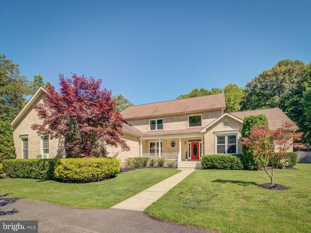 590 Stocketts Run Road, DAVIDSONVILLE, MD 21035 (#MDAA438868) :: Bob Lucido Team of Keller Williams Integrity