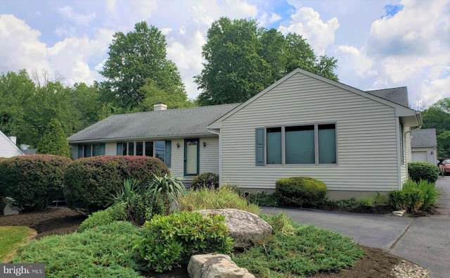 3764-3766 Route 27, PRINCETON, NJ 08540 (#NJMX124374) :: Certificate Homes