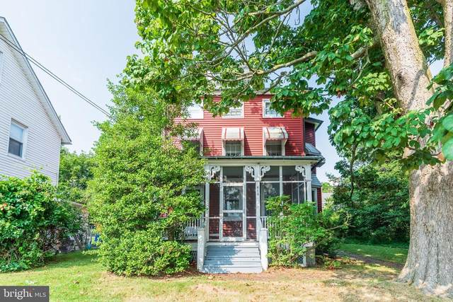 416 Front Street, PERRYVILLE, MD 21903 (#MDCC169980) :: ExecuHome Realty