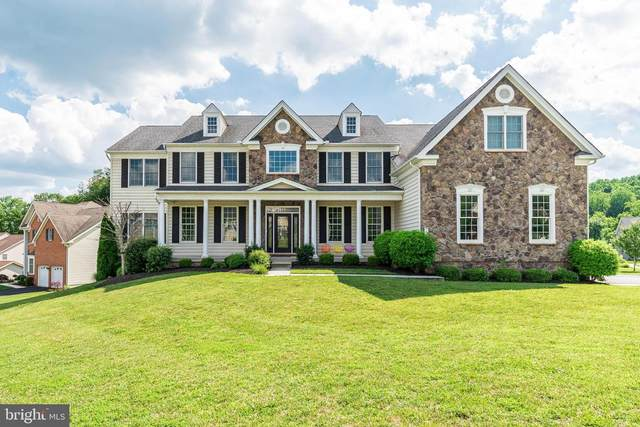 820 Sapling Court, BEL AIR, MD 21015 (#MDHR248696) :: ExecuHome Realty