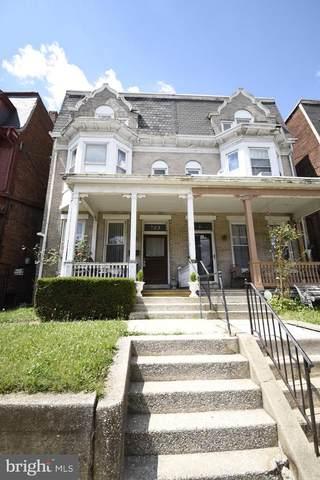 723 W King Street, YORK, PA 17401 (#PAYK140700) :: The Craig Hartranft Team, Berkshire Hathaway Homesale Realty