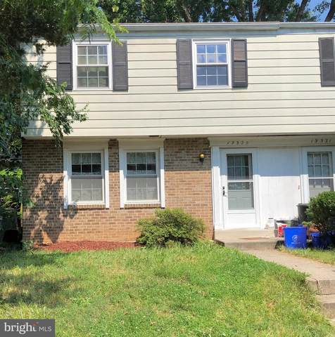 19325 Running Cedar Court, GERMANTOWN, MD 20876 (#MDMC714286) :: Certificate Homes