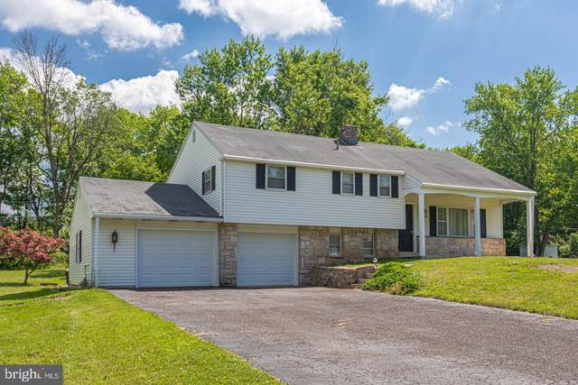 328 Britt Road, NORTH WALES, PA 19454 (#PAMC654598) :: Linda Dale Real Estate Experts