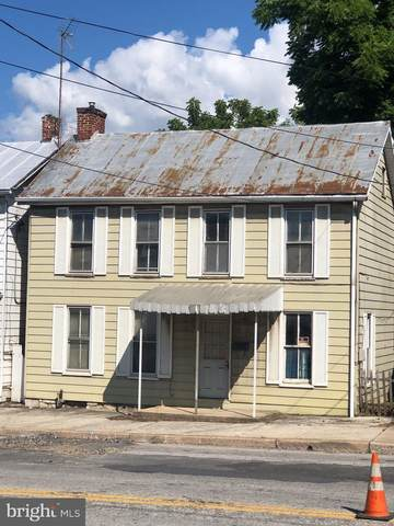 437 E King Street, SHIPPENSBURG, PA 17257 (#PACB125196) :: The Craig Hartranft Team, Berkshire Hathaway Homesale Realty