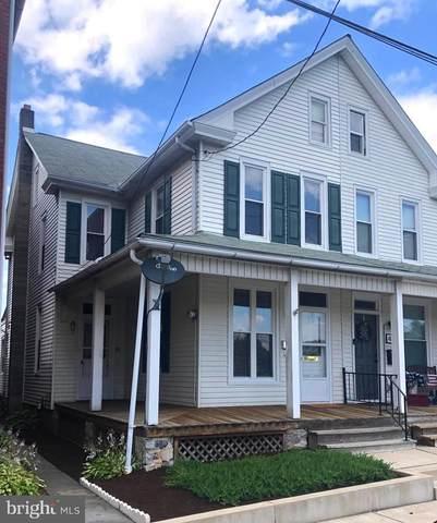 39 E Park Street, ELIZABETHTOWN, PA 17022 (#PALA165810) :: Liz Hamberger Real Estate Team of KW Keystone Realty