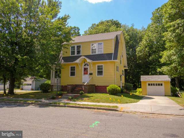 15 William Penn Avenue, PENNSVILLE, NJ 08070 (#NJSA138548) :: Daunno Realty Services, LLC