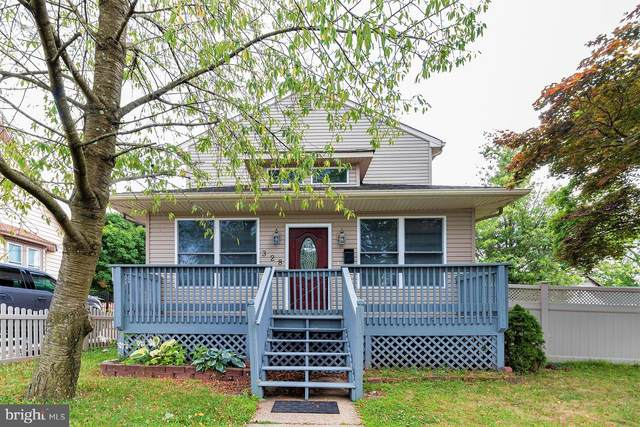 328 Highland Boulevard, GLOUCESTER CITY, NJ 08030 (#NJCD396938) :: RE/MAX Advantage Realty