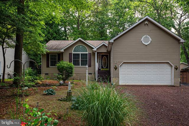 12 Sandyhook Road, OCEAN PINES, MD 21811 (#MDWO114810) :: The Allison Stine Team