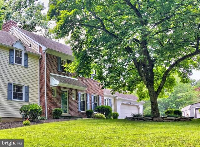 643 General Weedon Drive, WEST CHESTER, PA 19382 (#PACT510028) :: The Matt Lenza Real Estate Team