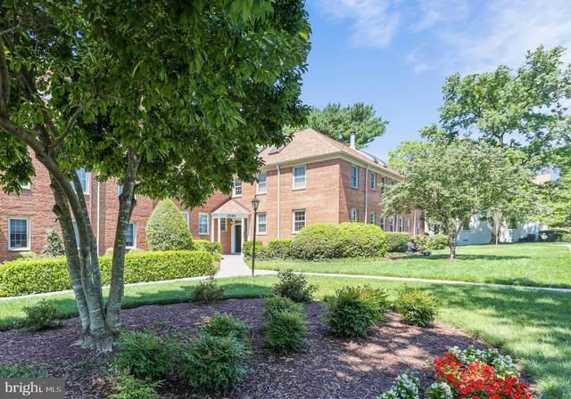 2246 Washington Avenue W-201, SILVER SPRING, MD 20910 (#MDMC714298) :: Jim Bass Group of Real Estate Teams, LLC