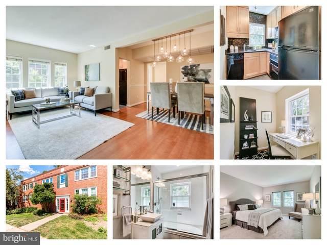 1905 N Rhodes Street #37, ARLINGTON, VA 22201 (#VAAR165252) :: Jacobs & Co. Real Estate