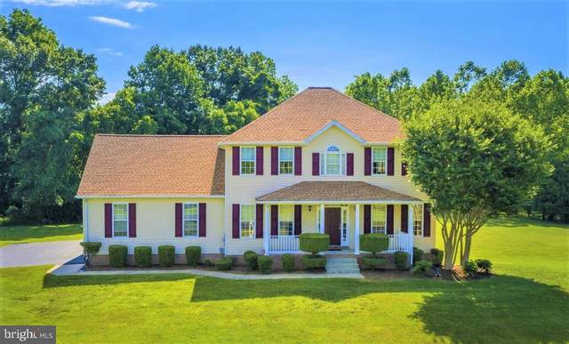 15805 Plumage Lane, WALDORF, MD 20601 (#MDCH215210) :: Colgan Real Estate