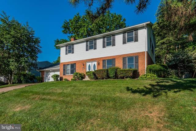 441 Sioux Drive, MECHANICSBURG, PA 17050 (#PACB125202) :: The Joy Daniels Real Estate Group