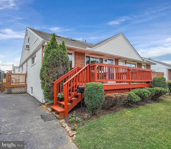424 Garfield Avenue, DOWNINGTOWN, PA 19335 (#PACT510030) :: Jim Bass Group of Real Estate Teams, LLC