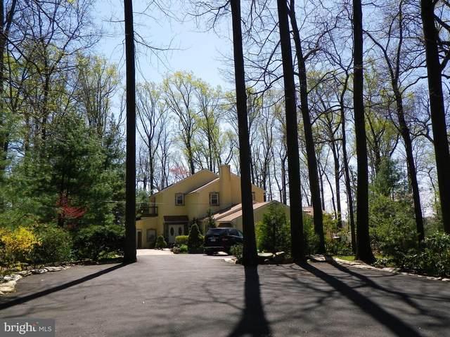 3357 Pine Road, HUNTINGDON VALLEY, PA 19006 (#PAMC654618) :: REMAX Horizons