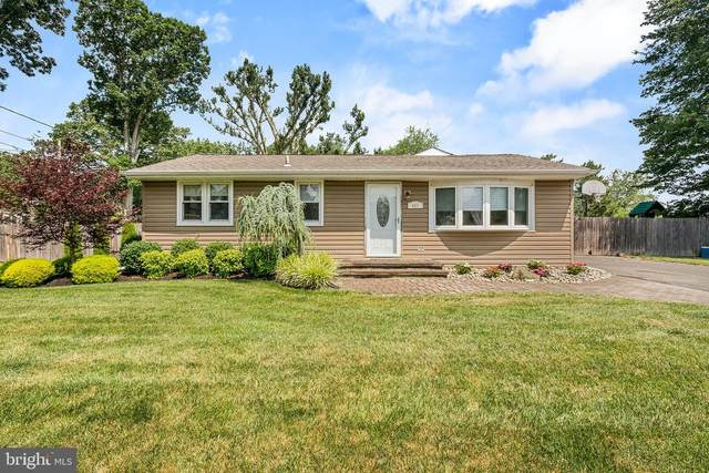 431 Lake Avenue, WILLIAMSTOWN, NJ 08094 (#NJGL260768) :: Premier Property Group