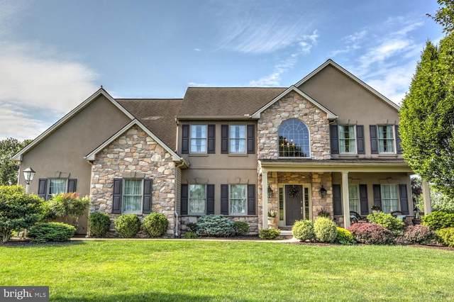 34 Bossler Road, ELIZABETHTOWN, PA 17022 (#PALA165814) :: Liz Hamberger Real Estate Team of KW Keystone Realty