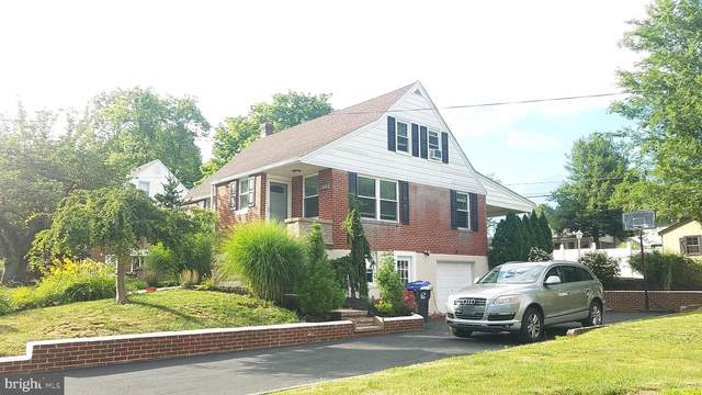 119 N School Lane, SOUDERTON, PA 18964 (#PAMC654624) :: Larson Fine Properties