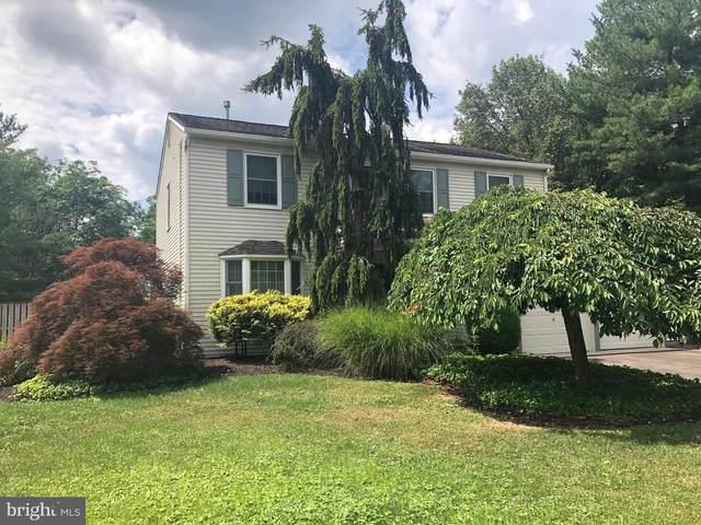 137 Hickory Lane, MEDFORD, NJ 08055 (#NJBL375870) :: Holloway Real Estate Group