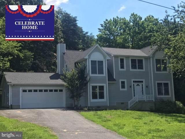 21744 Potomac View Drive, LEONARDTOWN, MD 20650 (#MDSM170354) :: Bic DeCaro & Associates