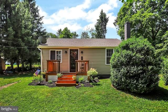 843 Hade Rd, CHAMBERSBURG, PA 17202 (#PAFL173584) :: The Steve Crifasi Real Estate Group