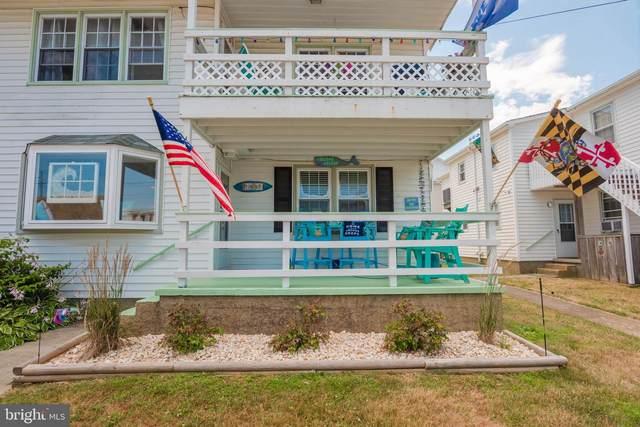 211 13TH Street 1710B, OCEAN CITY, MD 21842 (#MDWO114812) :: Atlantic Shores Sotheby's International Realty