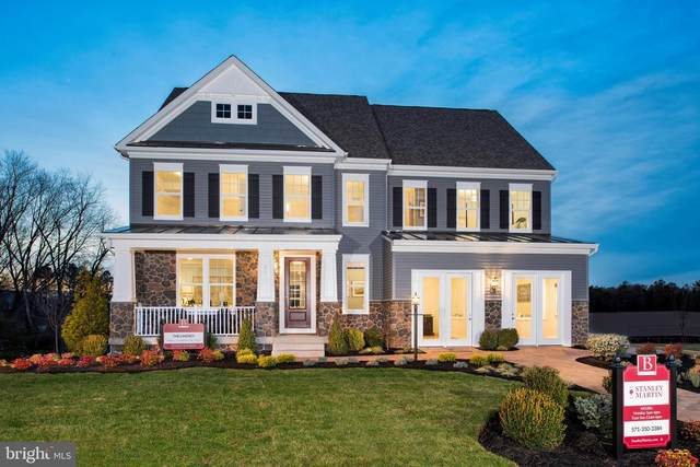 10542 Grant Avenue, MANASSAS, VA 20110 (#VAPW498564) :: LoCoMusings