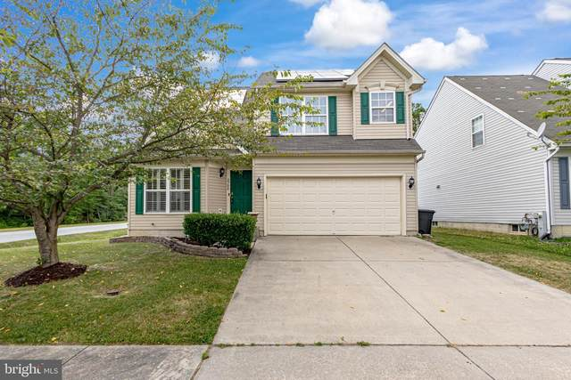2700 Bagnell Court, EDGEWOOD, MD 21040 (#MDHR248702) :: Tessier Real Estate
