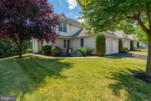 1816 Serene Way, LANCASTER, PA 17602 (#PALA165820) :: Iron Valley Real Estate