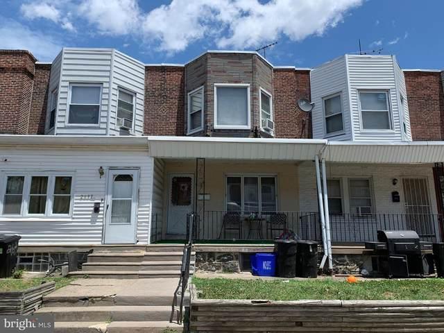 2639 Bonaffon Street, PHILADELPHIA, PA 19142 (#PAPH910144) :: RE/MAX Advantage Realty