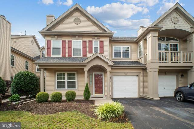 206 Alexander Court #347, WARMINSTER, PA 18974 (#PABU500466) :: Pearson Smith Realty