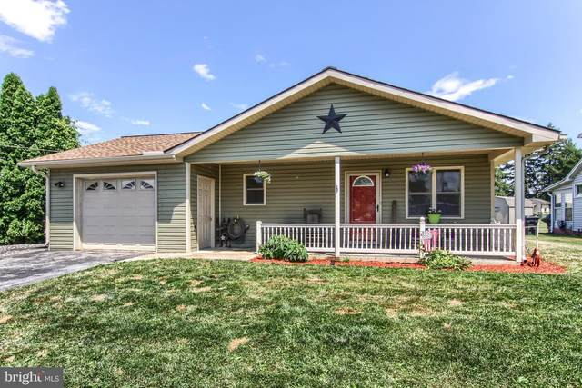 103 Petersburg Road, CARLISLE, PA 17013 (#PACB125208) :: The Joy Daniels Real Estate Group