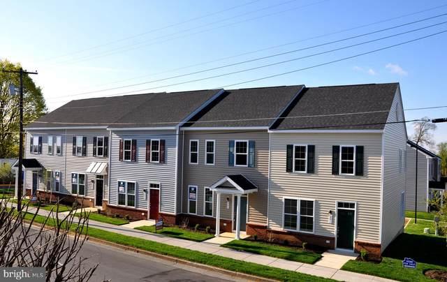 207 E Southwerk Street, WINCHESTER, VA 22601 (#VAWI114710) :: The MD Home Team