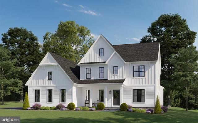 11204 Westmont Drive, SPOTSYLVANIA, VA 22551 (#VASP223164) :: Certificate Homes