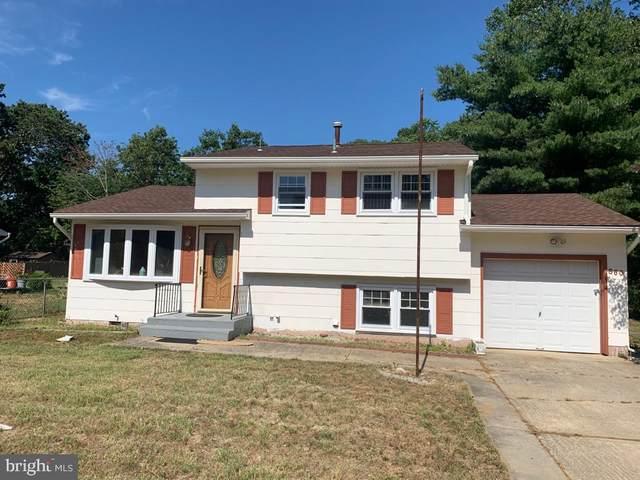 860 Cheltenham Drive, VINELAND, NJ 08360 (#NJCB127480) :: Colgan Real Estate