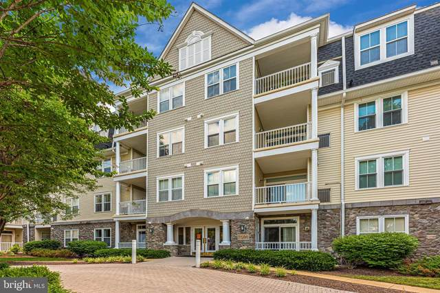 2500 Waterside Drive #116, FREDERICK, MD 21701 (#MDFR266708) :: Network Realty Group
