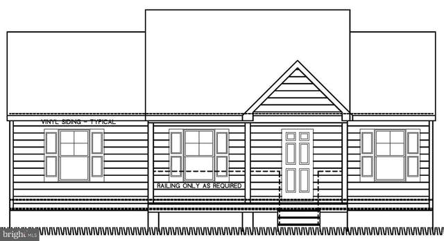 120 Greenes Corner Road, BUMPASS, VA 23024 (#VALA121460) :: Radiant Home Group