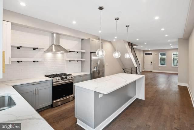 1252 S 23RD Street, PHILADELPHIA, PA 19146 (#PAPH910156) :: Larson Fine Properties