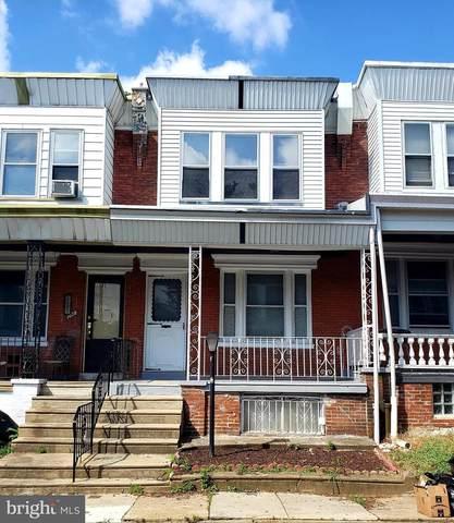 1036 S Frazier Street, PHILADELPHIA, PA 19143 (#PAPH910158) :: Mortensen Team