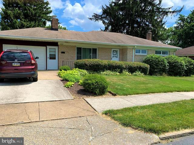 3237 Larry Drive, HARRISBURG, PA 17109 (#PADA122946) :: The Joy Daniels Real Estate Group
